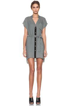 Perfect summer dress! Trove Curiosity Dress - Kelly Wearstler