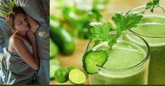 En Fk Salud te enseñaremos a preparar un jugo verde para quemar grasa, y lo mejor, hecho de frutas y verduras que son muy beneficiosas para quemar la grasa