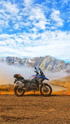 Motorcycle Travel, Scrambler Motorcycle, Street Motorcycles, Cars And Motorcycles, Bmw Motorbikes, Moto Car, Biker Gear, Dual Sport, Bike Art