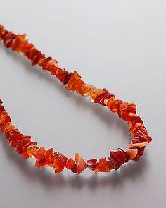 Collier aus Feueropal online kaufen #Schmuck #opal #Terra #Opalis #jewellery #jewelry #kette #necklace #fireopal