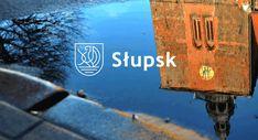 Słupsk City Logo & Identity by Rio Creativo Construction Business, Construction Design, City Logo, Branding, Construction Birthday Parties, Creative Industries, Business Logo, Architecture, Visual Identity