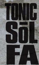 Tonic Sol Fa - acapella quartet