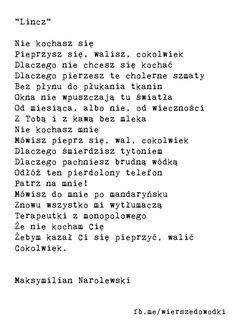 maksymilian narolewski jakies wiersze do wodki Facebook Sign Up, Math Equations, Inspiration, Art, Biblical Inspiration, Art Background, Kunst, Performing Arts, Inspirational