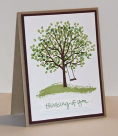 Stampin' Up Occasions 2015 and Sale-A-Bration 2015 Samples!  Katina Martinez - www.lovinglifeslittleblessings.com