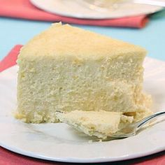 Easter Cheesecake, Christmas Cheesecake, Easy Cheesecake Recipes, Cheesecake Bites, Lemon Cheesecake, Chocolate Cheesecake, Pumpkin Cheesecake, New York Style Cheesecake, Wafer Cookies