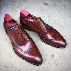 Styletopian Feature : Alstaire from Gaziano and Girling Me Too Shoes, Men's Shoes, Shoe Boots, Dress Shoes, Gentleman Shoes, Mens Fashion Shoes, Well Dressed Men, Brogues, Loafers