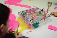 30 Top Rated littleBits Projects for Kids and Teens