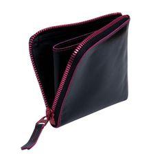 Marvellous Zip Wallet by Comme des Garçons