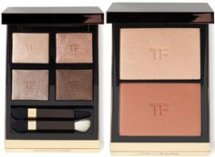 Tom Ford Flawless Complexion Fall 2014 Collection | Fashionisers
