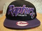 For Sale - TORONTO RAPTORS SNAPBACK USED CONDITION COLLECTORS EDITION - http://sprtz.us/RaptorsEBay
