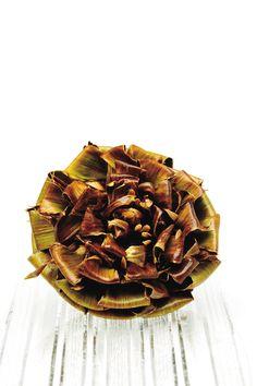 #Carciofi alla giudìa #ricetta #recipe #vegetariano