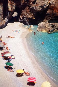 Mylopotamos Beach.... #Greece