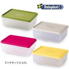 ڳŷԾDaloplast ץ饹 ܥå 2.0 ¸ƴ ץ饹å Ĥ ֤ ڥå Ǥ ͵ ե ץ쥼ȤȤơۡԣϣϣ̡ͣţ Kitchen Tools, Container, Diy Kitchen Appliances, Kitchen Gadgets, Kitchen Supplies, Canisters