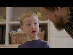 Lekbasert læring: Martin (se mer på www.lekbasert.no) - YouTube