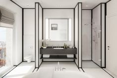 Dream Master Bathroom Luxury is definitely important for your home. Whether you pick the Luxury Bathroom Master Baths Towel Storage or Luxury Bathroom Ideas, you will make the best Interior Design Ideas Bathroom for your own life. Luxury Bathroom Master Baths, Home, Bathroom Trends, Luxury Master Bathrooms, Residential Design, Small Bathroom, Luxury Bathroom, Bathroom Decor, Bathroom Inspiration
