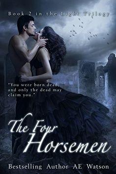 The Four Horsemen (The Light Series Book 2) by Tara Brown http://www.amazon.com/dp/B00F0XGEKW/ref=cm_sw_r_pi_dp_Whi6wb0ATAHQJ
