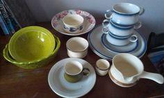 Atlantis, Celtic, Ceramics, Tableware, Ceramica, Pottery, Dinnerware, Tablewares, Ceramic Art