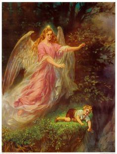 Heilige Schutzengel (Guardian Angel)