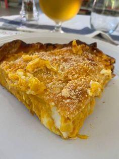 Tarta de calabaza (Zapallo Anco) Lasagna, Veggies, Healthy Recipes, Ethnic Recipes, Food, Life, Butternut Squash, Pumpkin Pie Recipes, Sauteed Vegetables