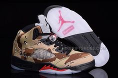 Buy Supreme X Air Jordan 5 Camo Desert Camo/Fire Red-Black For Sale from  Reliable Supreme X Air Jordan 5 Camo Desert Camo/Fire Red-Black For Sale  suppliers.