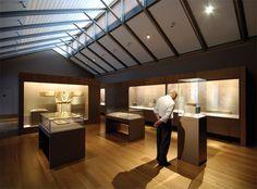 Suzhou Museum Interior