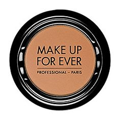 MAKE UP FOR EVER Artist Shadow MAKE UP FOR EVER Artist Shadow in M650 Cookie (Matte)M822 Plum (Matte) #sephora
