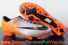 Nike Mercurial Vapor Superfly II World Cup Edition