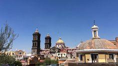 Video de Puebla y Cholula, Mexico. Enero-Abril 2014  iPhone5S+CanonEOS550D Music: Lily Allen - LDN