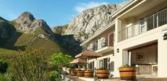 About Hermanus Hermanus…'Riviera of the South'. Luxury Accommodation, Cape Town, Bed And Breakfast, Lodges, South Africa, Mansions, House Styles, Places, Travel