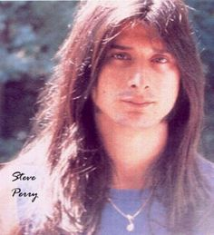 Journey....Steve Perry.....born 1953