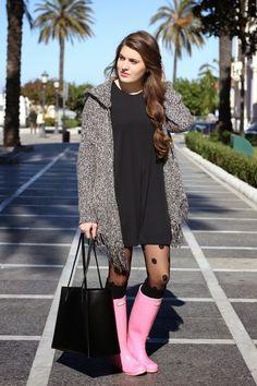 I Love Cupcakes es el blog de moda y estilo personal de Angi Alzar. Fashion blog and personal style.