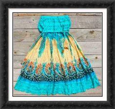 cute summer dress #1