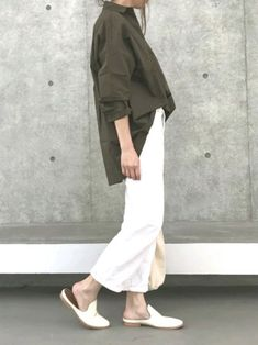 【GU】フラットシューズ特集☆お得感たっぷりなぺたんこアイテム! Spring Summer Fashion, Normcore, Style Inspiration, Casual, How To Wear