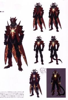 Devil May Cry 4 Artbook p93.jpg | GAME CH | Pinterest | Devil May ...