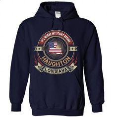 HAUGHTON - Its Where My Story Begins! - #geek hoodie #hoodie and jeans. ORDER NOW => https://www.sunfrog.com/No-Category/HAUGHTON--Its-Where-My-Story-Begins-9347-NavyBlue-Hoodie.html?68278