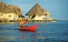 Bocas-del-Toro-kayak