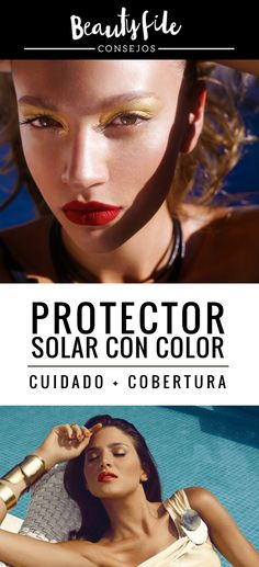 Protector Solar, Movie Posters, Frosting, Health And Beauty, Skin Care, Tips, Colors, Film Poster, Billboard