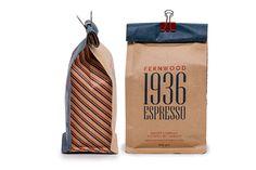 Fernwood Coffee - Glasfurd & Walker