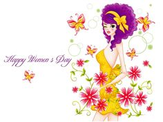 Happy #Women's Day make today your special day remind yourself that you are so worth it. You are the best International Women Day