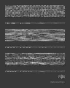 043 - 20th Century Type on Behance