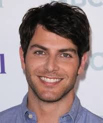 David Guintoli from Grimm