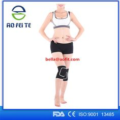 alibaba.com in russian new dress CE FDA approved Knee Support stretch hinged Knee Brace for knee protection #knee_support, #Dresses