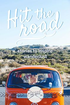 Not that my wanderlust needs any more inspiring, but still... a book i'd love to read!