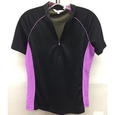 Freshen your wardrobe with this new arrival at From the Red Tees ladies fashion Golf clothing!  1/4 Zip Purple Mo...    http://www.fromtheredtees.net/products/1-4-zip-mock-short-sleeve-shirt-3?utm_campaign=social_autopilot&utm_source=pin&utm_medium=pin
