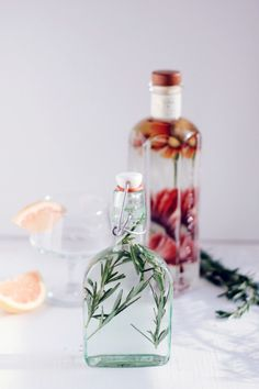 Garden Flora Gin: The Perfect Mother's Day Cocktail | Free People Blog #freepeople