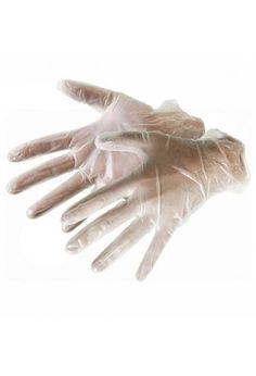 Gant de Vinyle sans poudre