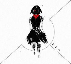 Eto - Tokyo Ghoul Tokyo Ghoul, Madoka Magica, Kaneki, Kuroshitsuji, Manga Anime, Naruto, Otaku, Livros, Buttons