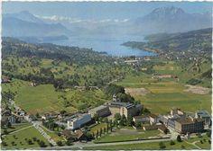 Immensee, Switzerland