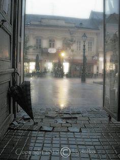 rainy days ... by dufko.deviantart.com