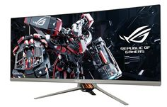 PG348Q ASUS 34″ Ultrawide QHD IPS 21:9 Curved G-SYNC Monitor  |  ASUS PC DiY | If you want it done right